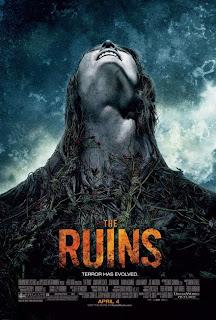 Watch The Ruins (2008) movie free online