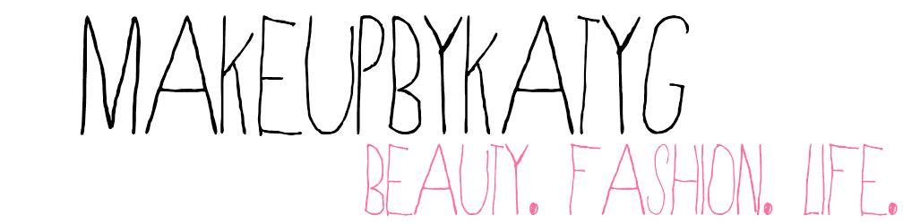 MakeupByKatyG