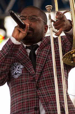 Mighty Mighty Bosstones: Chris Rhodes