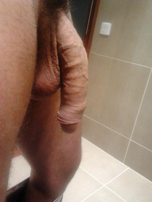 porno soft gekrümmter penis