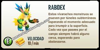 imagen de la descripcion del  rabidex