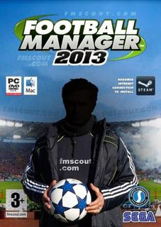 descargar Football Manager 2013, Football Manager 2013 pc