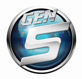 Honda Gen-S logo