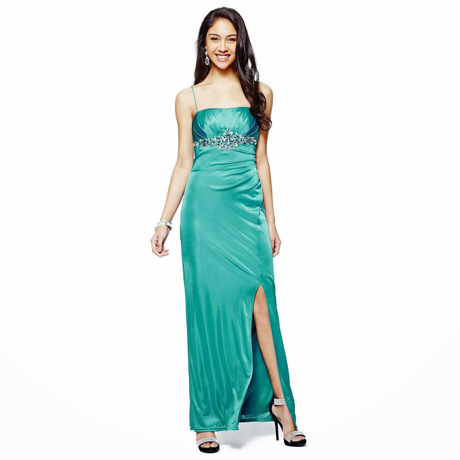 JCPenney Blue Prom Dresses – Fashion dresses