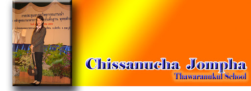 Chissanucha  Jompha