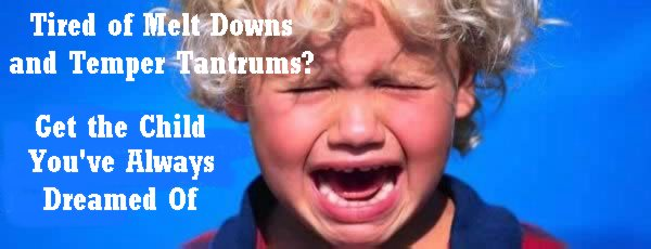 Temper tantrum in young adults