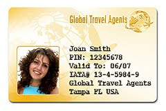 GLOBAL TRAVEL AGENT'S