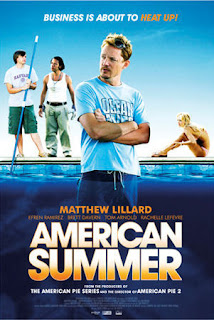 American Summer (The Pool Boys) (2010) Español Latino