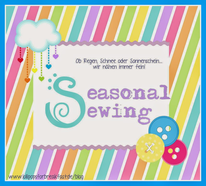 ** Seasonal Sewing **