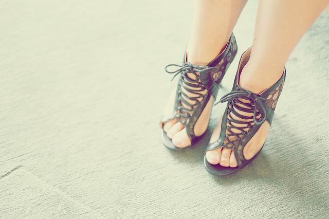 Prabal for Target, Spring outfit, prabal gurung for target first date rose heels, Prabal Gurung for target