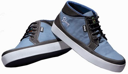 Trend Model Sepatu Pria Terbaru 2014