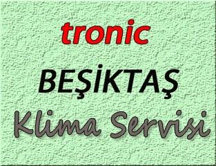 Tronic Beşiktaş Klima Servis