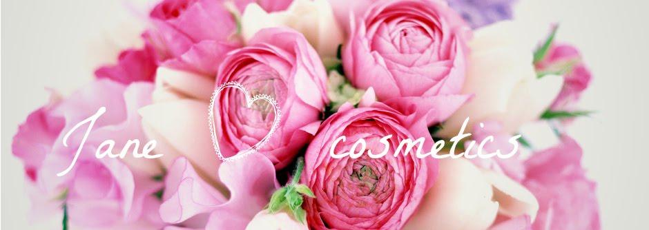 Jane♥cosmetics