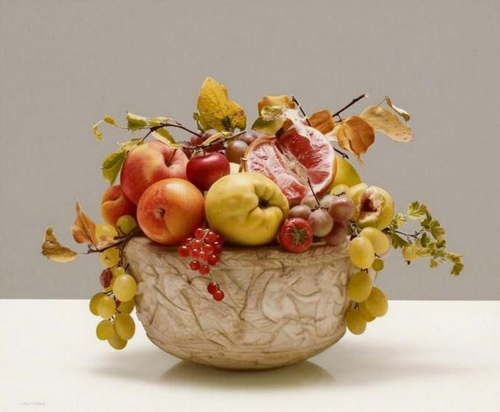 Soluciones para el Hogar y el Amor: Fruteros y Frutas en la Decoración