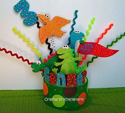 Fiestas infantiles decoraci n dinosaurios - Manteles infantiles para cumpleanos ...