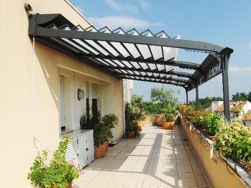 Contemporary Home Design Pictures And Ideas Aluminium