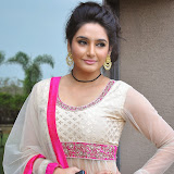 Ragini Dwivedi Photos in Salwar Kameez at South Scope Calendar 2014 Launch Photos 72