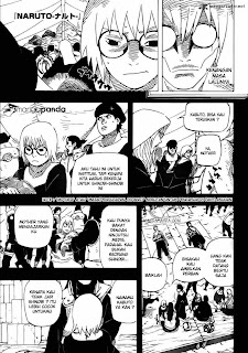 Download Komik Manga Naruto 583 Bahasa Indonesia