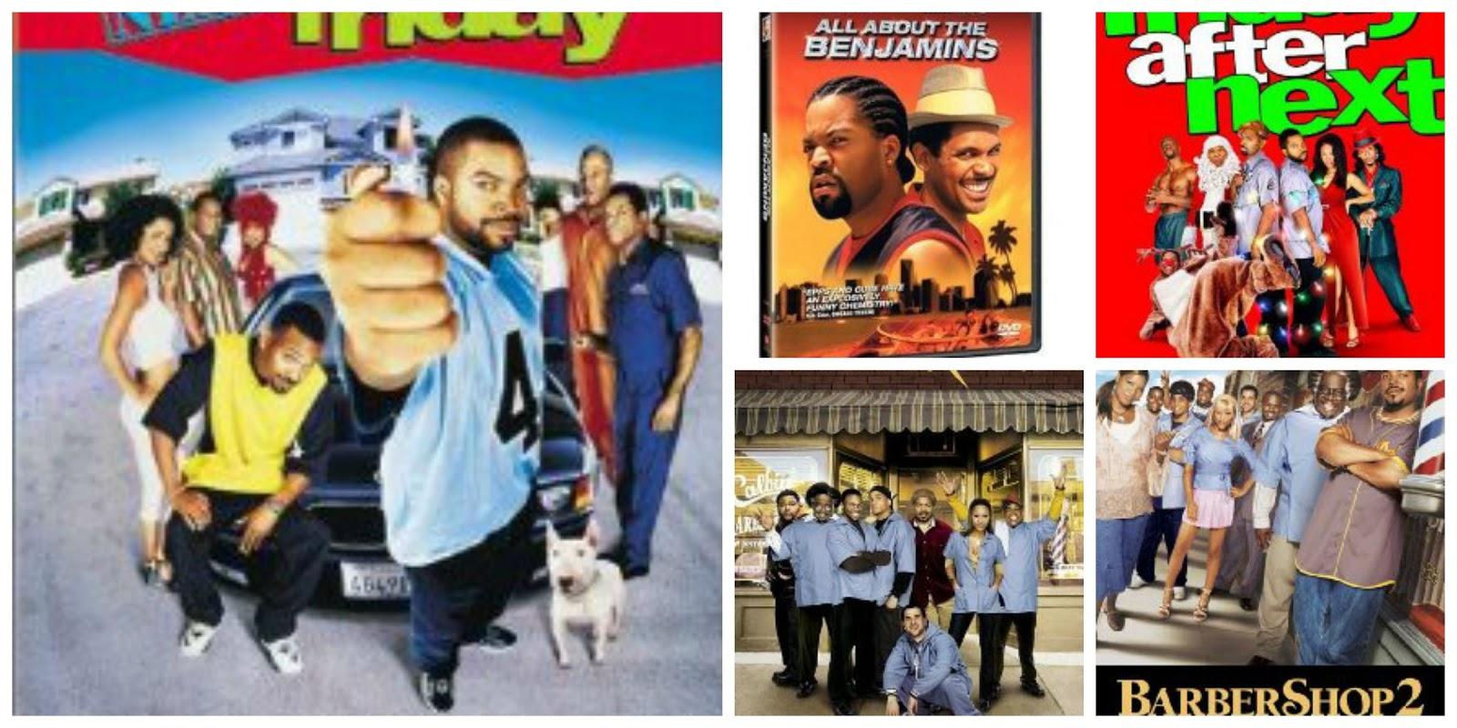Brothascomics: Ice Cube: Quanity over Quality