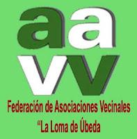 Federación de AAVV Úbeda