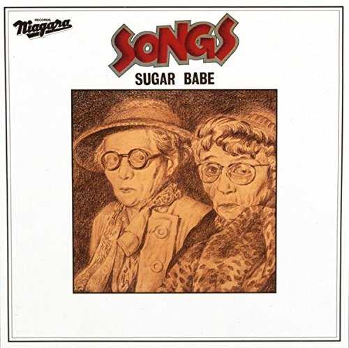 [Album] SUGAR BABE – SONGS -40th Anniversary Ultimate Edition- (2015.08.05/MP3/RAR)