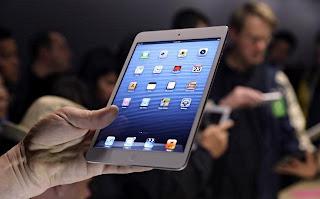 iPad Mini ini Rilis Akhir Tahun
