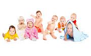 Wallpaper: Cute Baby Wallpaper
