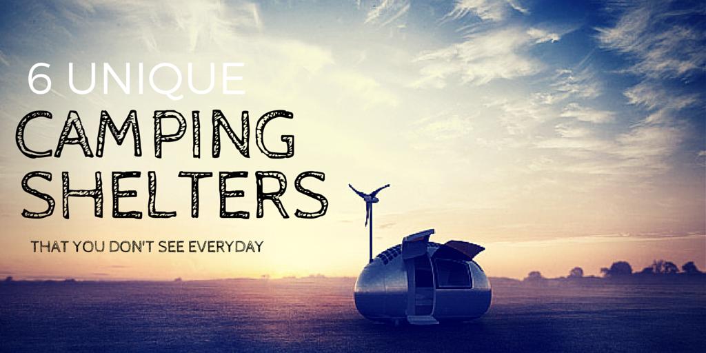 Trailer Camping Gear 2015