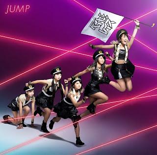 Babyraids ベイビーレイズ - Jump