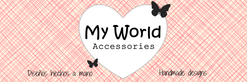My World Accessories