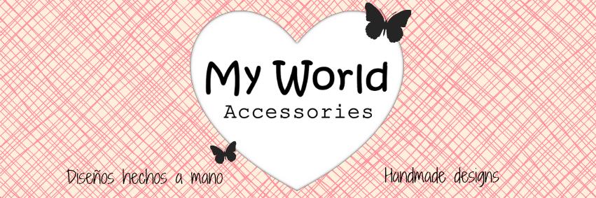 My World Accessories