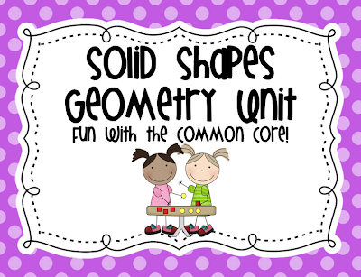 http://mrsriccaskindergarten.blogspot.com/2012/11/solid-shapes-geometry-unit-freebie.html
