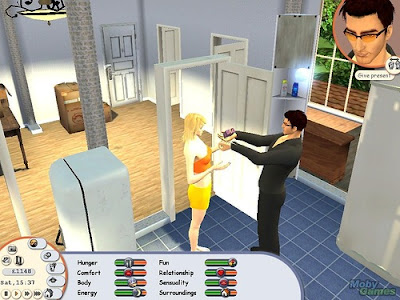 Singles: Flirt Up Your Life Screenshots 1
