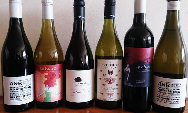 Naked Wines Australia
