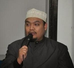 FaceBook Abu Syafiq