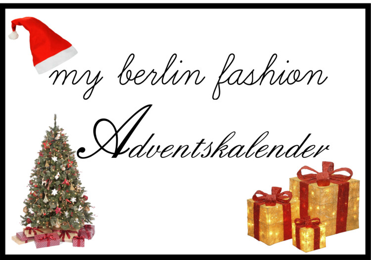 christmas,girft,adventskalner,verlosung,giveaway,natuonal,germany,deutschland,fashion fashionblogger jasmin my berlin fashion
