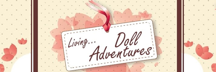 doll adventures