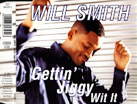 Will Smith - Gettin' Jiggy Wit It (CDM) (1998)