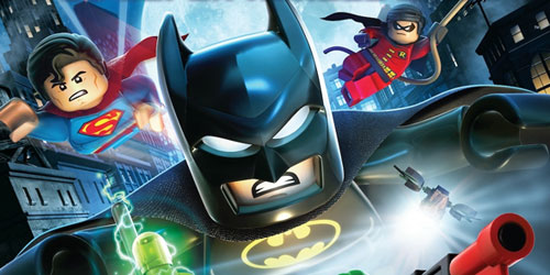 Batman Lego: O Filme – Super-Heróis Se Unem (Lego Batman: The Movie – DC Superheroes Unite)