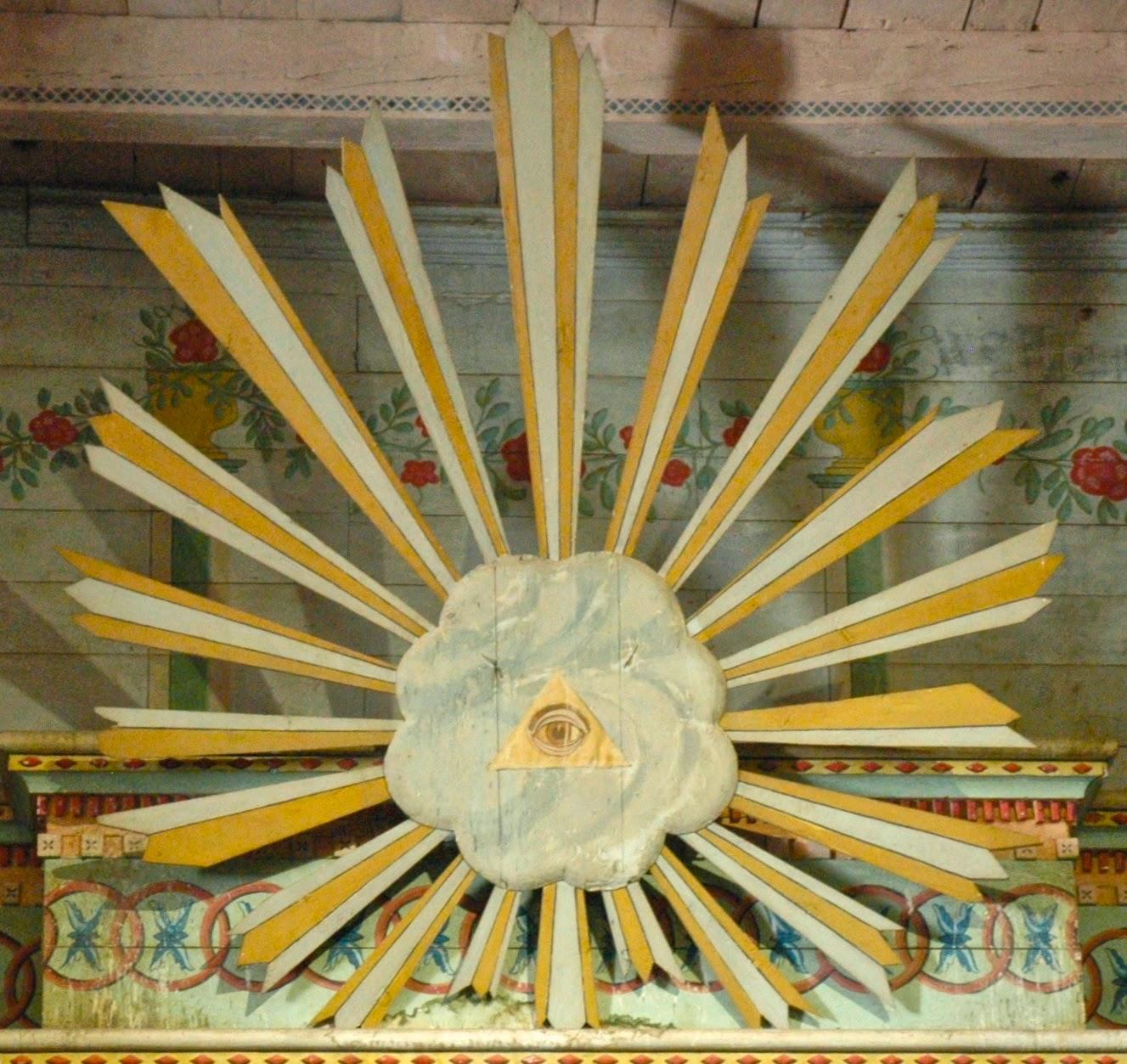 http://catholicmom.com/2013/10/12/man-on-a-mission-mission-san-miguel-archangel/