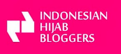 I'm Part of #IndonesianHijabBloggers