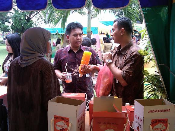 Pasar Tani 2011