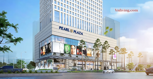Pearl Plaza apartment for rent