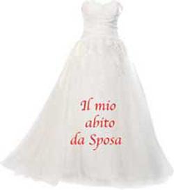 MadreCreativa - Il mio abito da sposa