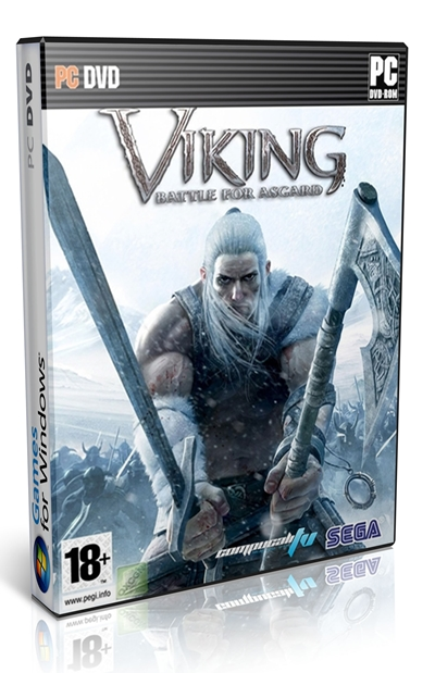 Viking Battle of Asgard PC Full Español Descargar 2012