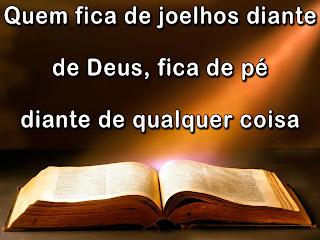 Frases Bíblicas: Mensagens de Deus