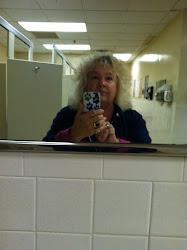 Gloria/Granny Gee 2012