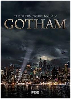 27 Série Gotham Completa