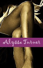 Books by Alyssa Turner - Click on Picture to Buy