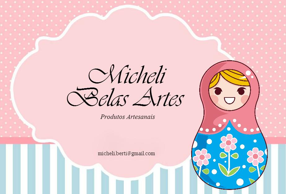 Micheli - Belas Artes